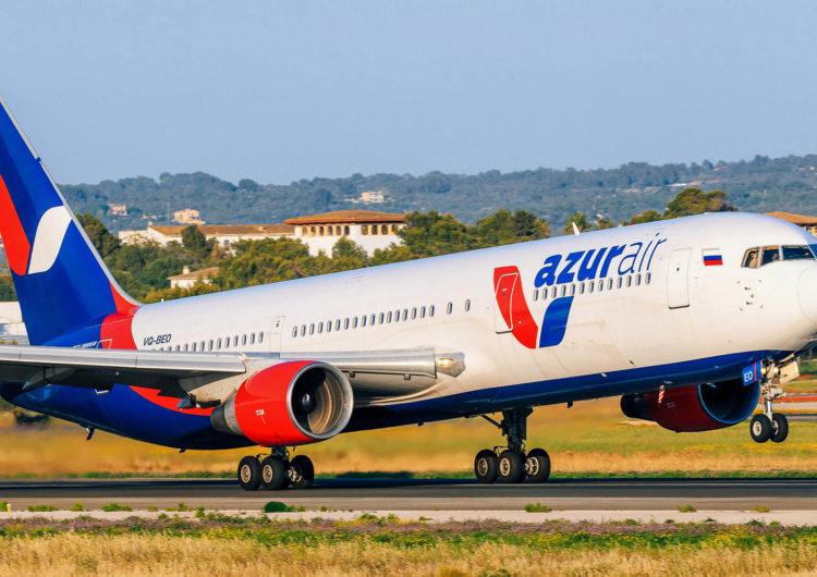 Línea aérea rusa solicita permiso especial a la JAC para operar vuelos a RD