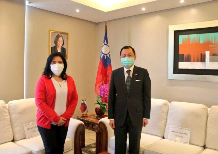 Paraguay y Taiwán seguirán cooperando en turismo