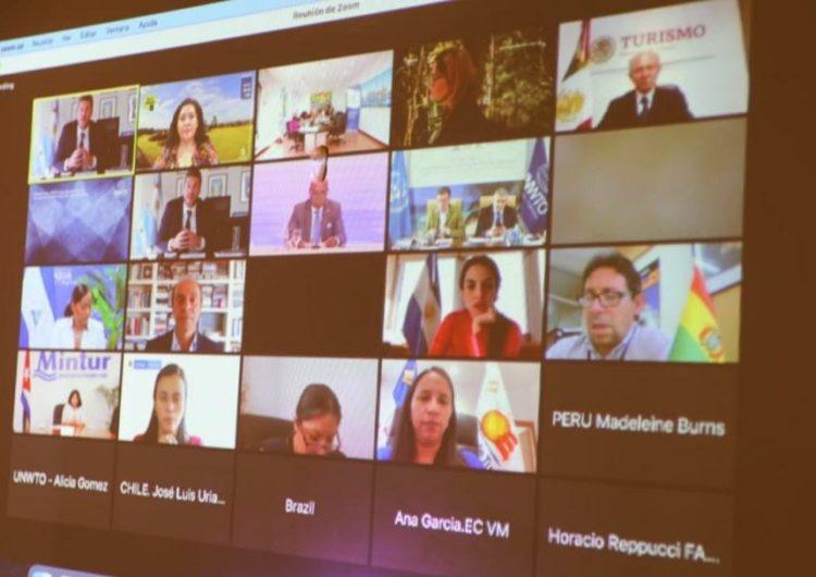 Punta del Este será sede de la reunión de OMT para las Américas en 2022