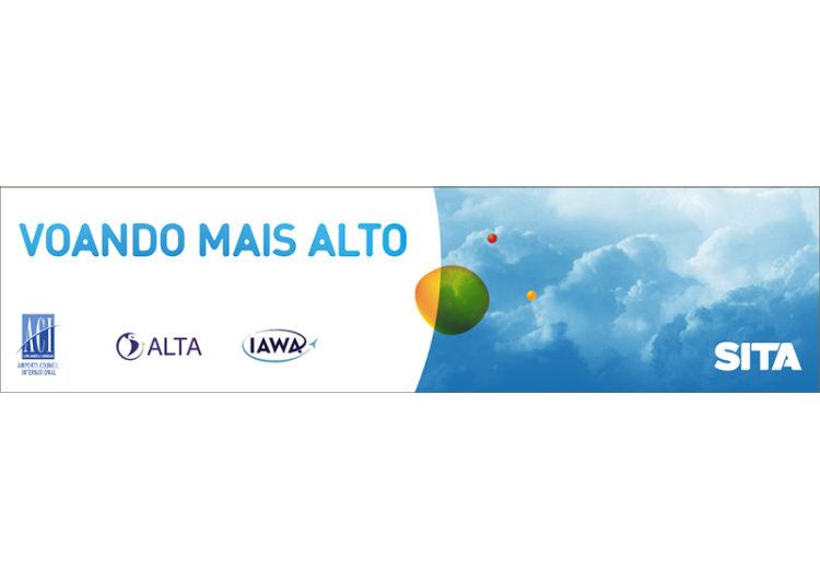 ACI-LAC, ALTA, IAWA e SITA convidam mulheres a voar mais alto