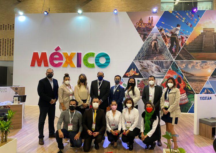 Viva Aerobus participa en Vitrina Turística ANATO 2021  y presenta su nueva ruta Bogotá – Ciudad de México