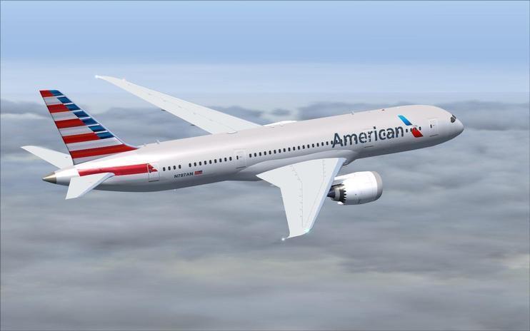 American Airlines recibe la máxima puntuación del Índice de Igualdad de Discapacidad 2021