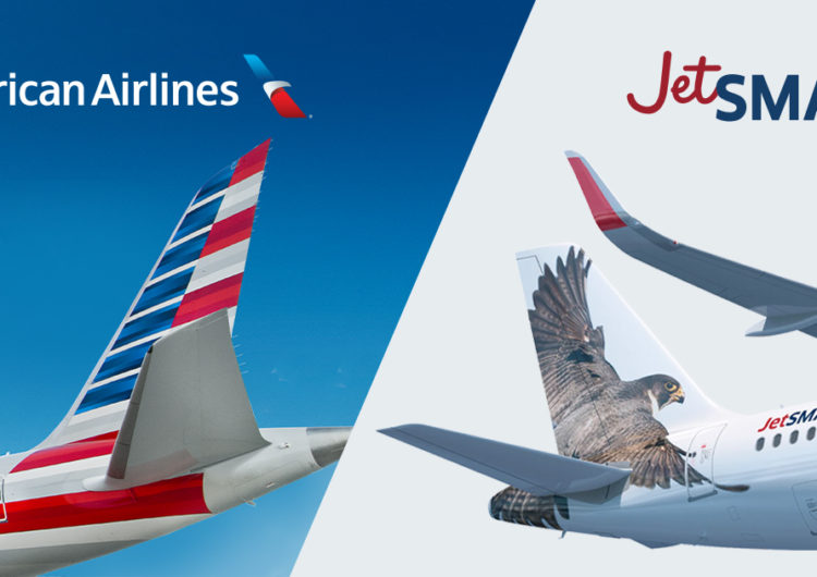 American Airlines and JetSMART Sign Letter of Intent to Create the Broadest and Most Rewarding Network in the Americas