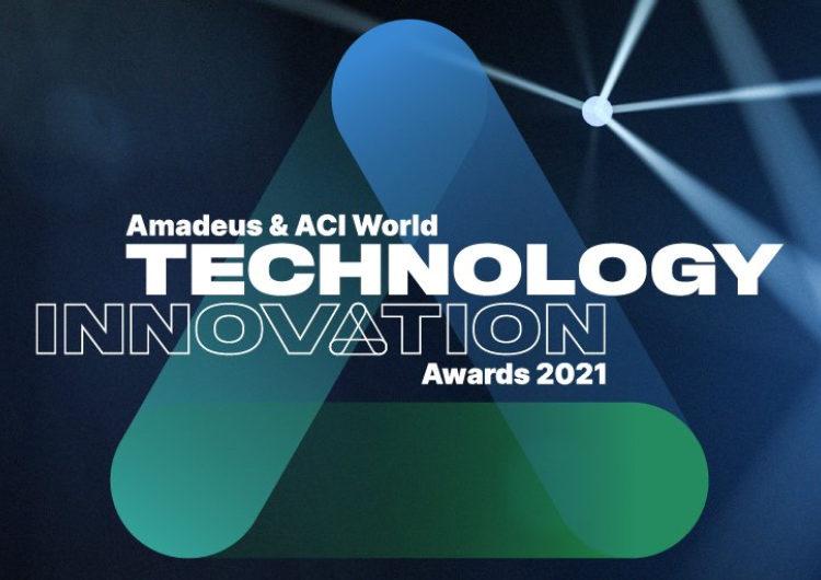 ACI World and Amadeus announce new technology innovation awards