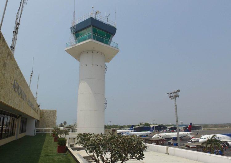 Colombia: Aeropuerto de Cartagena iniciará obras de ampliación