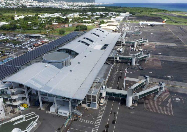 Bruselas aprueba una ayuda de 67 millones de euros para ampliar el aeropuerto de Reunión