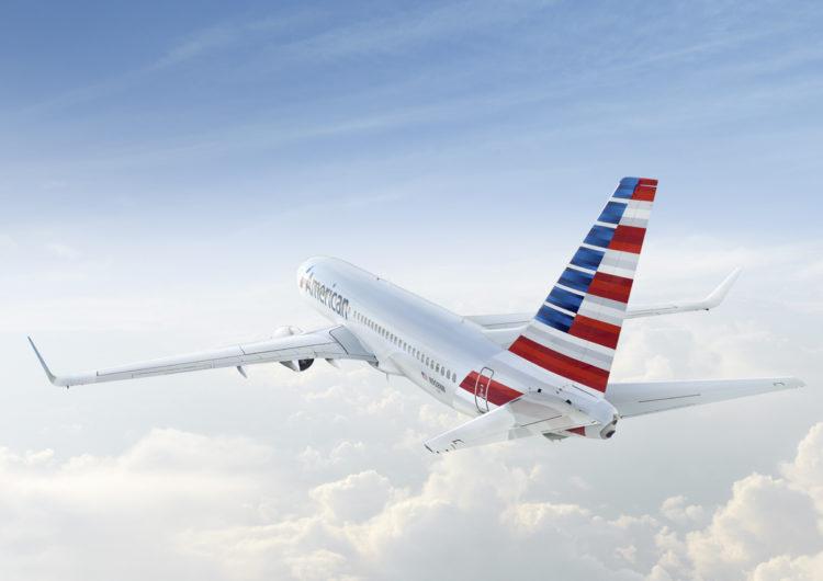 American inicia nueva rutas desde Cancún, Los Cabos y San Juan hacia Austin