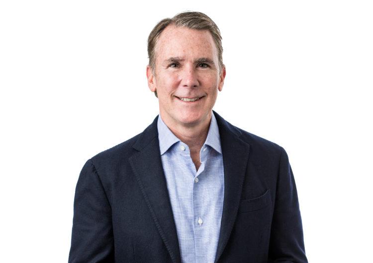Brian West, nuevo director financiero de Boeing