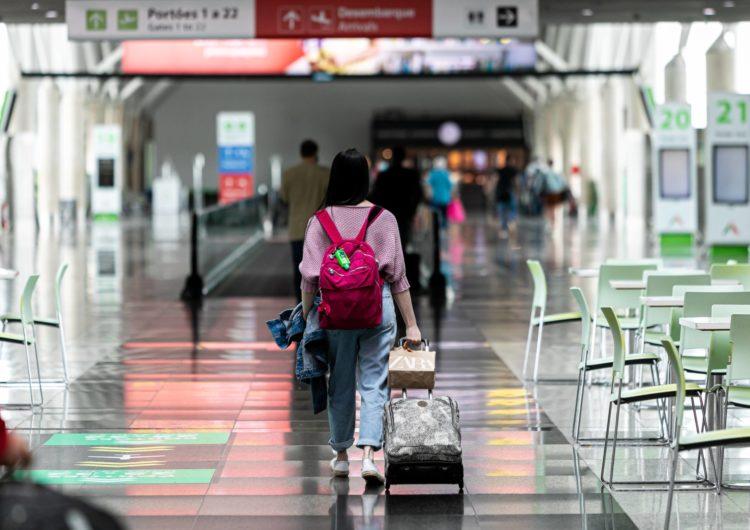 Aeroporto de Brasília espera movimento maior para o mês de julho