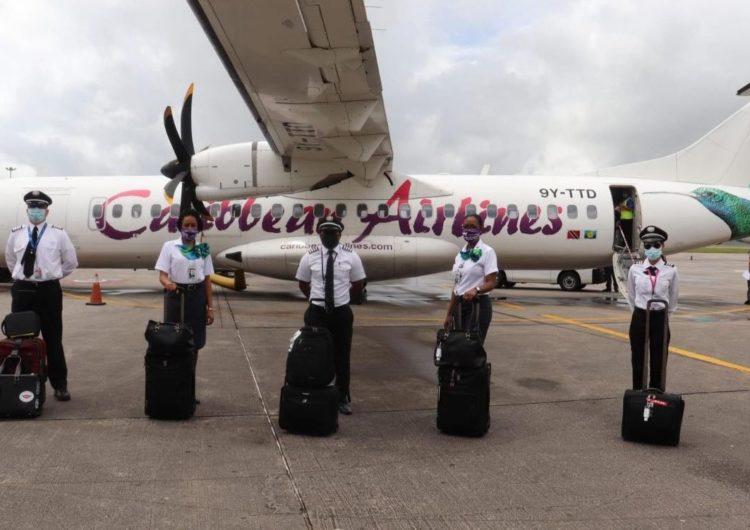 Trinidad y Tobago abrió fronteras y retomó los vuelos comerciales