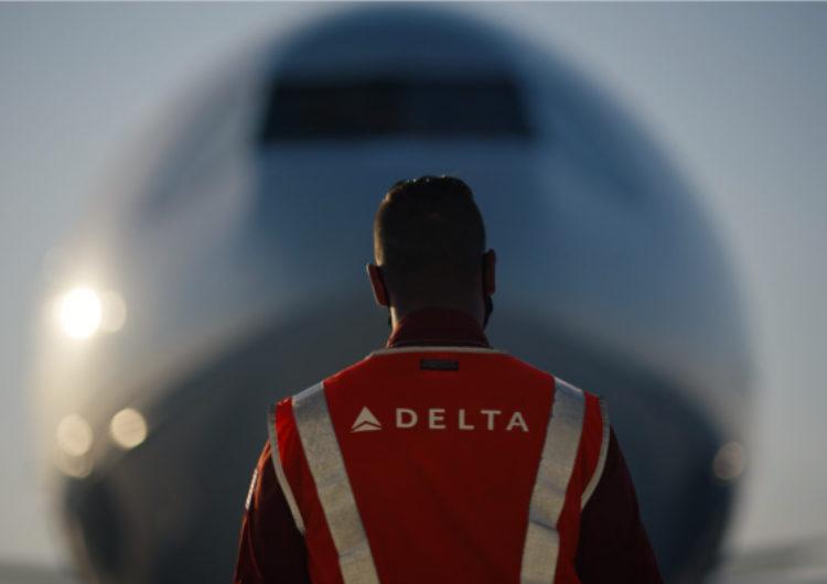 """La más reciente campaña de Delta, """"Thinking Small"""", resalta la importancia de los detalles"""
