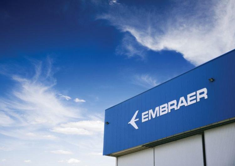 Embraer entrega nueve aviones comerciales y 21 ejecutivos en el tercer trimestre de 2021