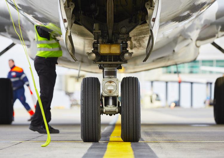 La industria aeronáutica española recibe 100 millones de euros para preservar su competitividad