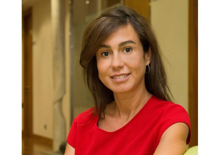 España: Isabel Pardo, nueva secretaria de Estado de Transportes