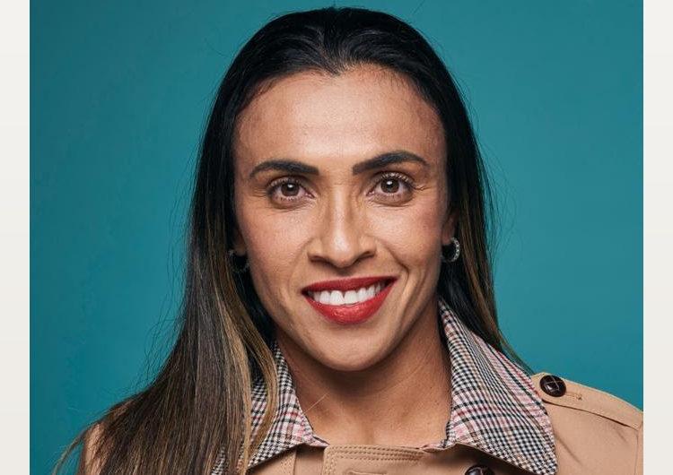 Marta Vieira da Silva: Destacada futbolista brasileña se convierte en Líder Global de Diversidad e Inclusión de LATAM