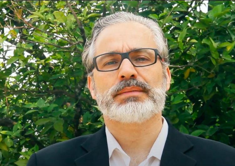 Entrevista a Pedro Scorza, comandante e assessor de projetos ambientais da GOL