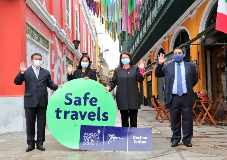Perú continúa sumando destinos seguros para el turismo