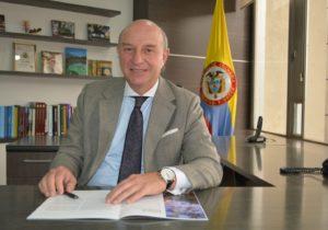 Colombia: Ricardo Galindo Bueno es el nuevo viceministro de Turismo