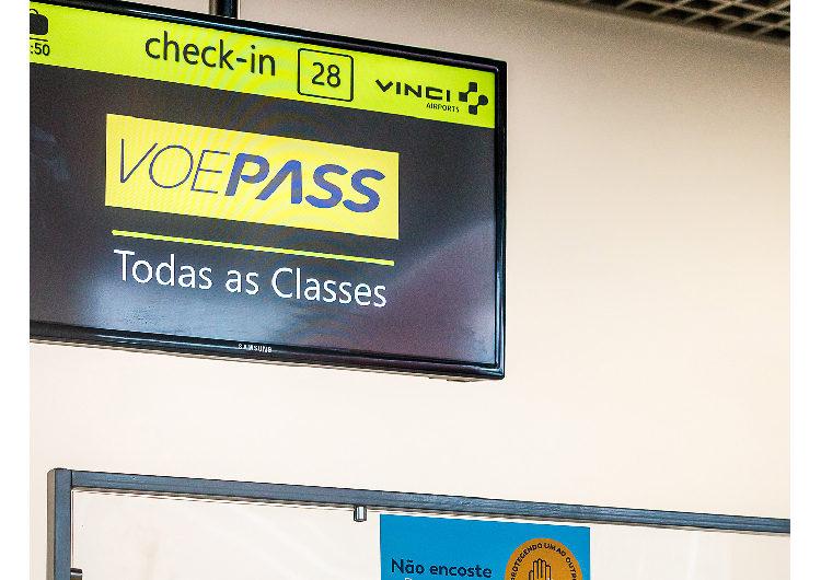 Salvador Bahia Airport retoma voo para Petrolina