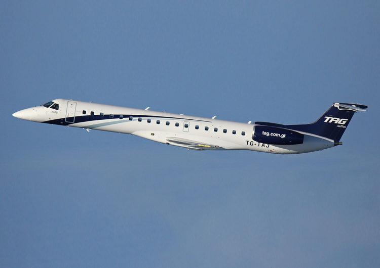 La guatemalteca TAG Airlines inicia vuelos hacia México