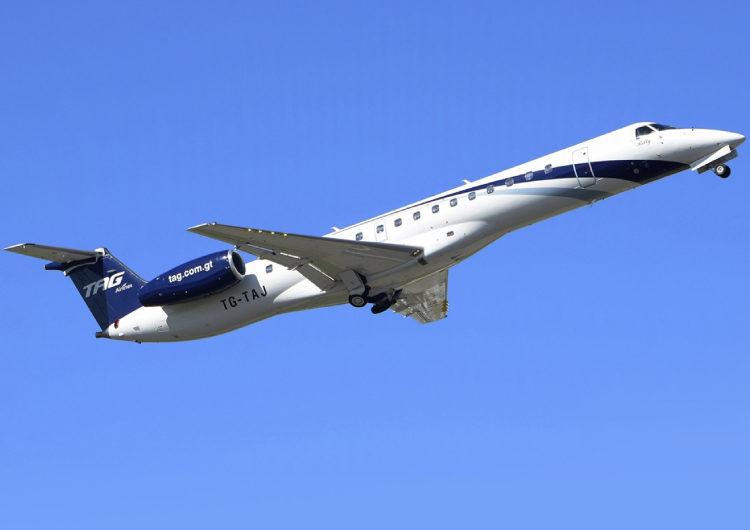 ALTA da la bienvenida a la aerolínea guatemalteca TAG Airlines