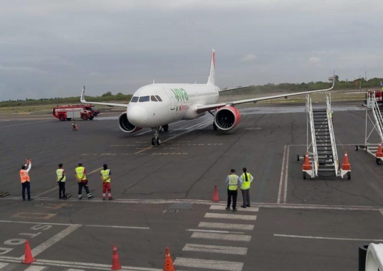 Viva Aerobus reporta pasajeros junio 2021: 1.36M Pasajeros; +31% vs 2019 y FOC 88%