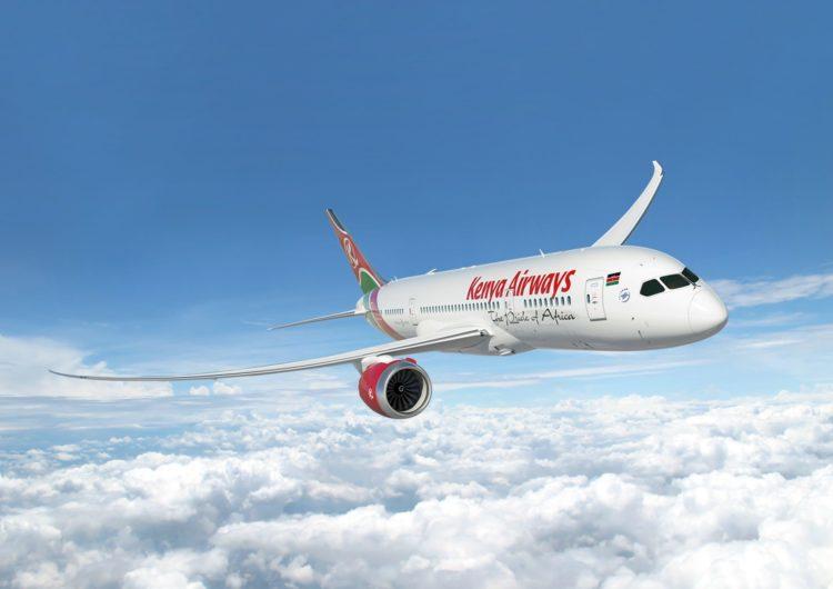 Kenya Airways nombra a AirlinePros International como GSA en Canadá, Centroamérica y Sudamérica