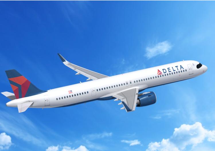 Delta Air Lines encarga 30 aviones Airbus A321neo adicionales