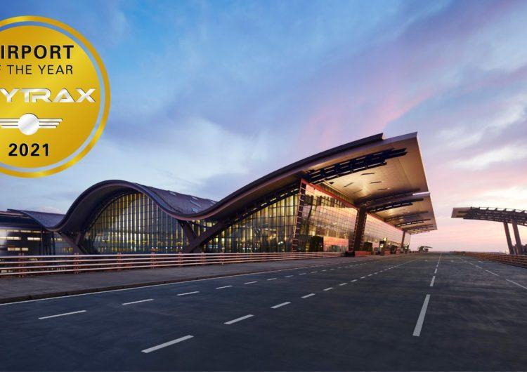 El aeropuerto Changi de Singapur cae del primer lugar en la lista de los mejores aeropuertos del mundo para 2021