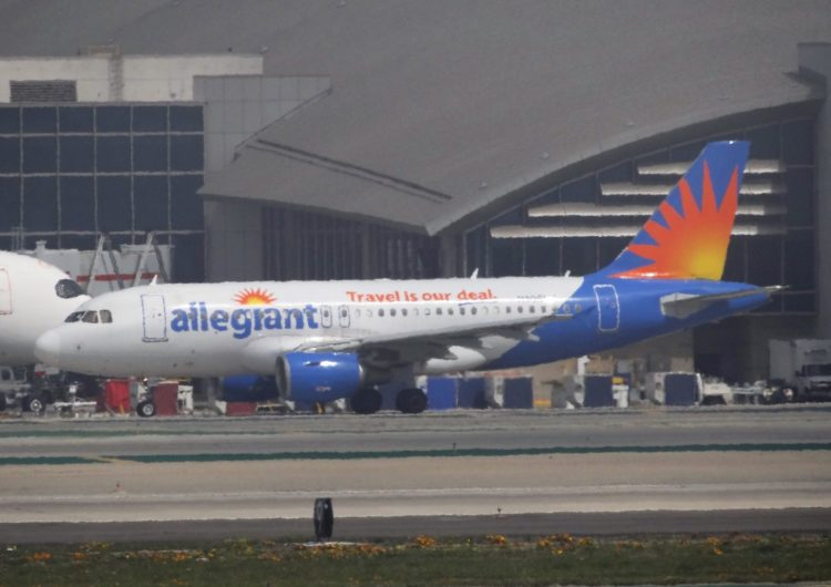 Allegiant Announces Major Service Expansion With 22 New Nonstop Routes