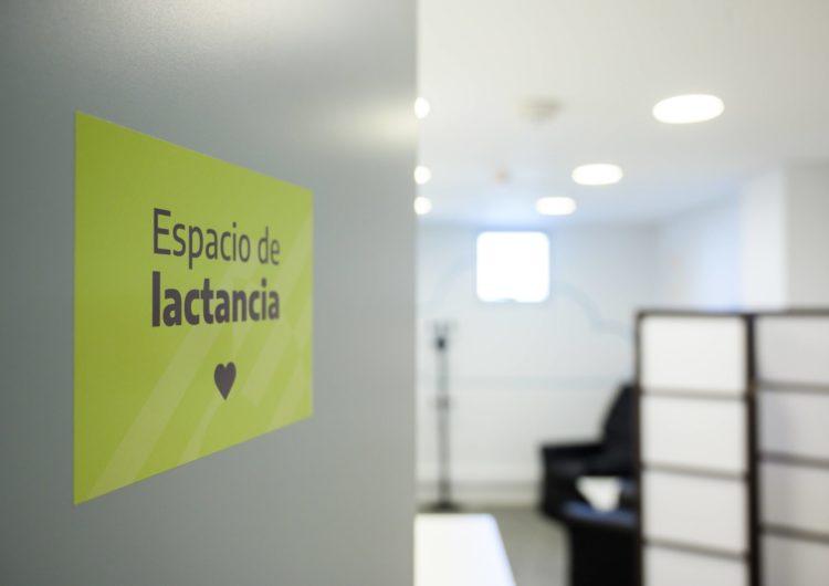 Argentina: EANA inauguró nuevos espacios de lactancia en los aeropuertos de Goya y Río Gallegos
