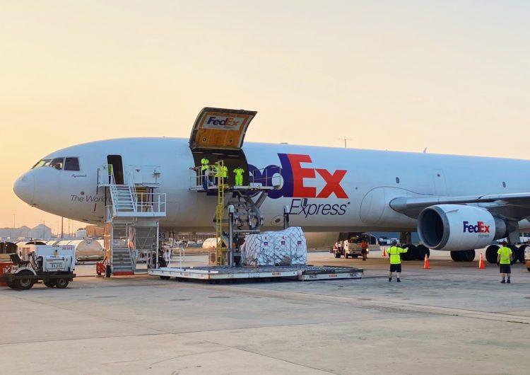 Air cargo sector aids Haiti earthquake relief efforts