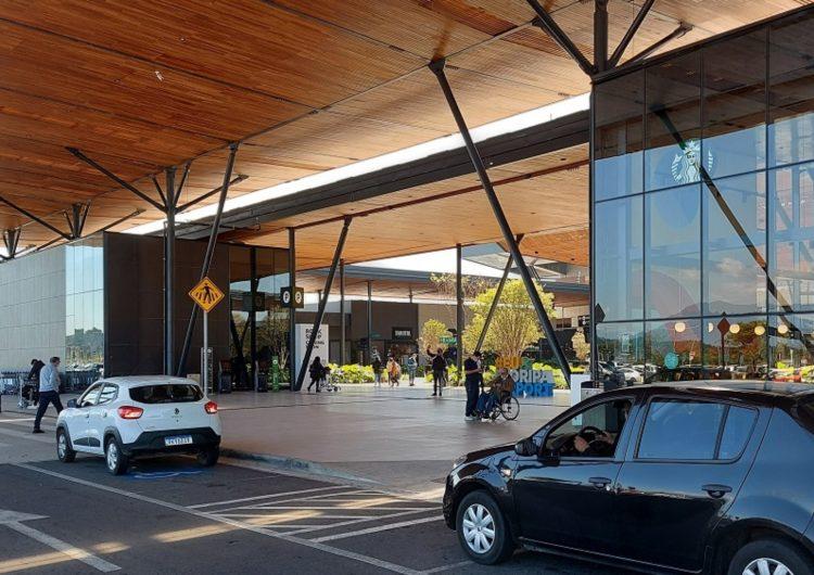Floripa Airport y Uber firman acuerdo de colaboración