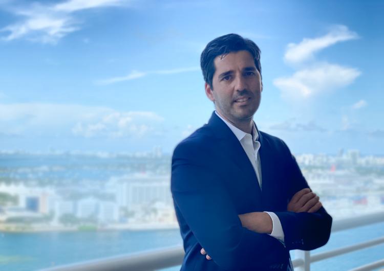 Gabriel Oliva asume como vicepresidente Ejecutivo y Cabeza de Avianca Cargo