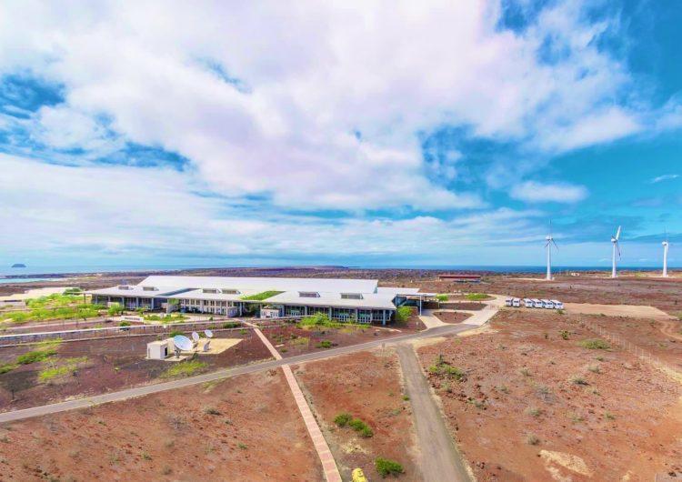Sostenibilidad: Aeropuerto ecuatoriano de Baltra permite a pasajeros compensar emisiones de CO2