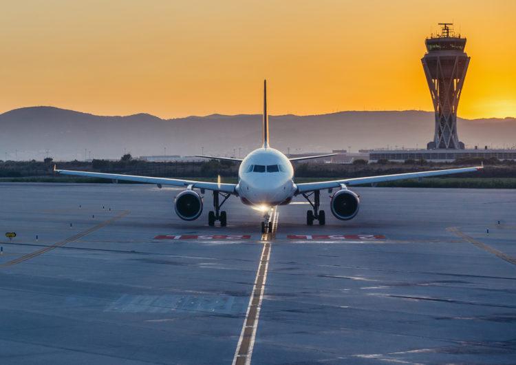 España recupera el 70% de la capacidad aérea de 2019 al final de la temporada estival