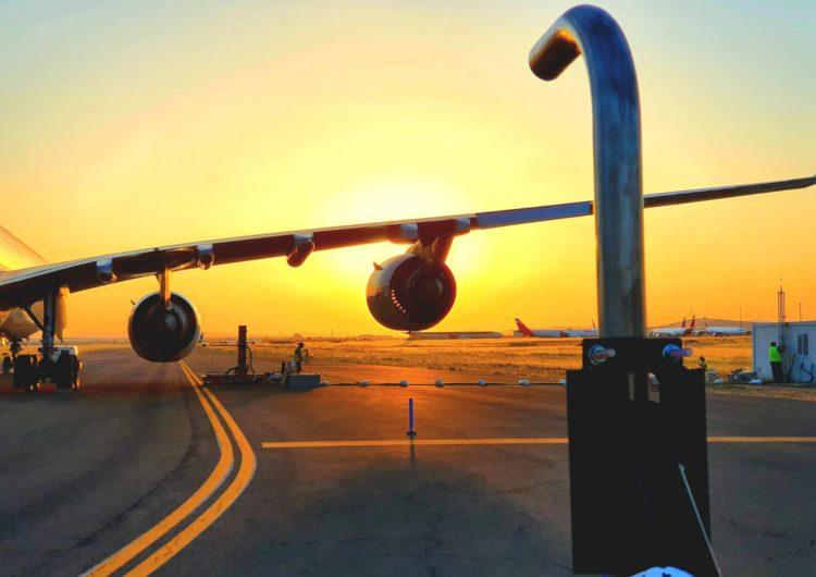El proyecto Aviator sigue adelante para lograr una aviación más sostenible