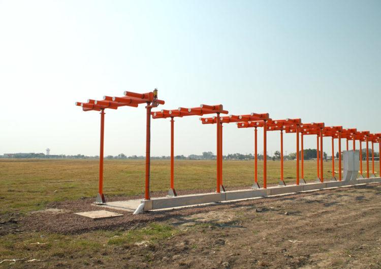 Argentina: El Aeropuerto de Corrientes cuenta con nuevo sistema de aterrizaje por instrumentos