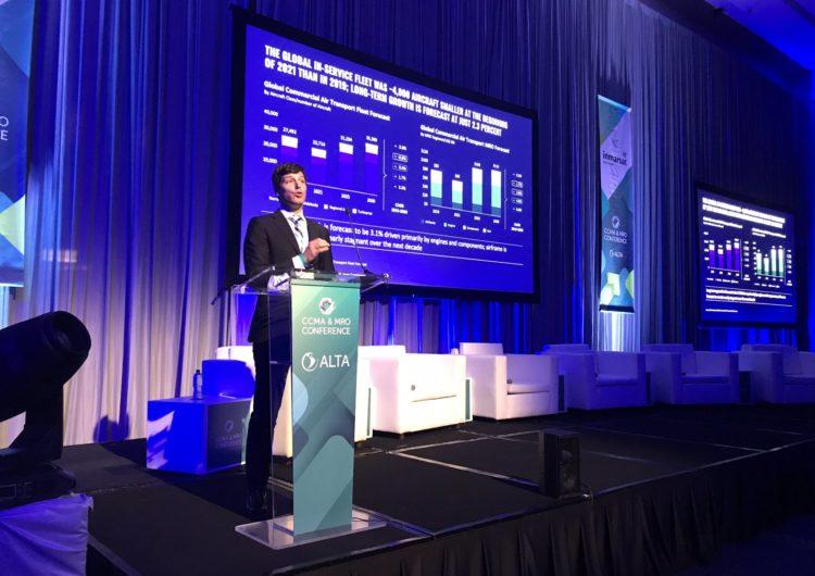 Impacto del covid-19 en industria MRO se mantendrá hasta 2030