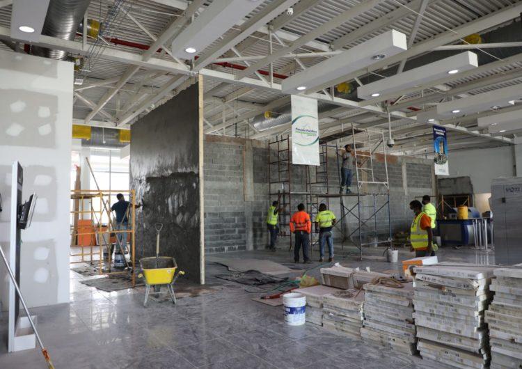Avanza la ampliación y remodelación del aeropuerto low cost de Panamá