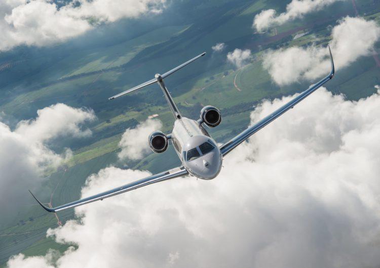 Embraer amplía la red de servicios para aviones comerciales en EEUU