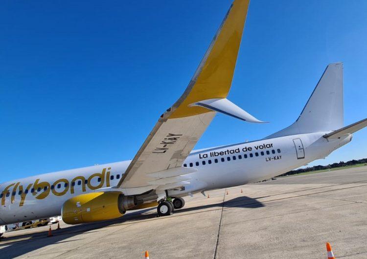Nuevas designaciones en el equipo ejecutivo de Flybondi