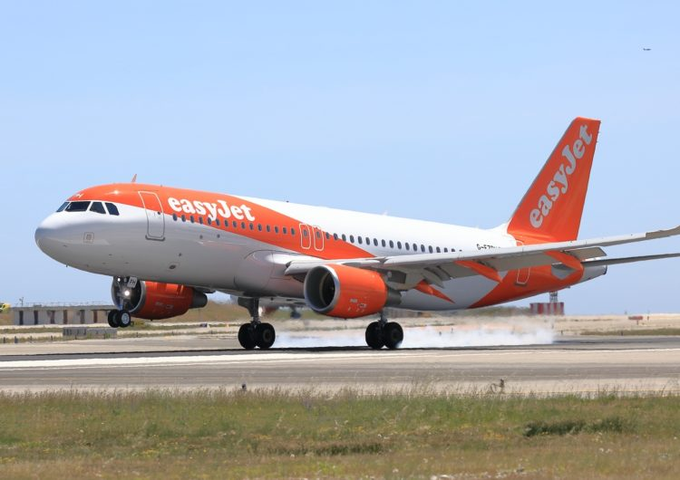 easyJet urges industry and government collaboration to make zero-emission flights a reality