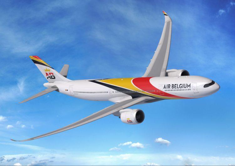 Air Belgium abrirá vuelo entre Bruselas y Punta Cana a partir del 15 de diciembre