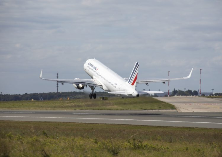 Airbus and partners target more energy efficient flights