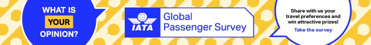 GPS IATA