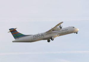 ATR y Braathens Regional Airlines se asocian con Neste para acelerar la certificación 100% SAF