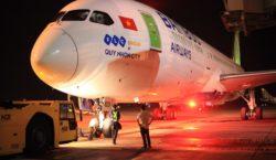 Bamboo Airways desembarca en Estados Unidos