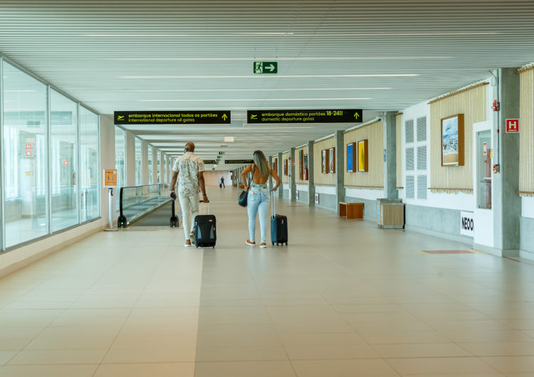 Salvador Bahia Airport inaugura novos destinos da Azul nesta alta temporada