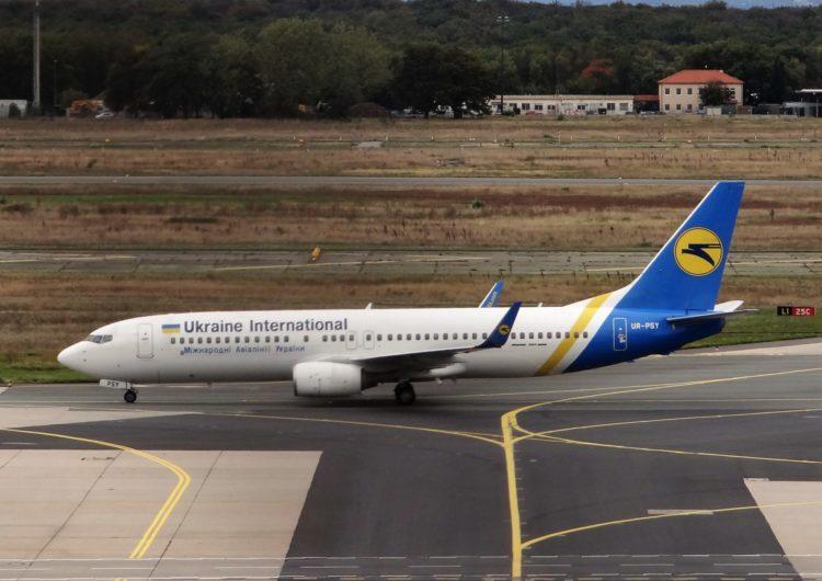 Aerolínea ucraniana llegará a México